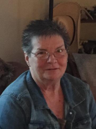 Linda Louise Gentry