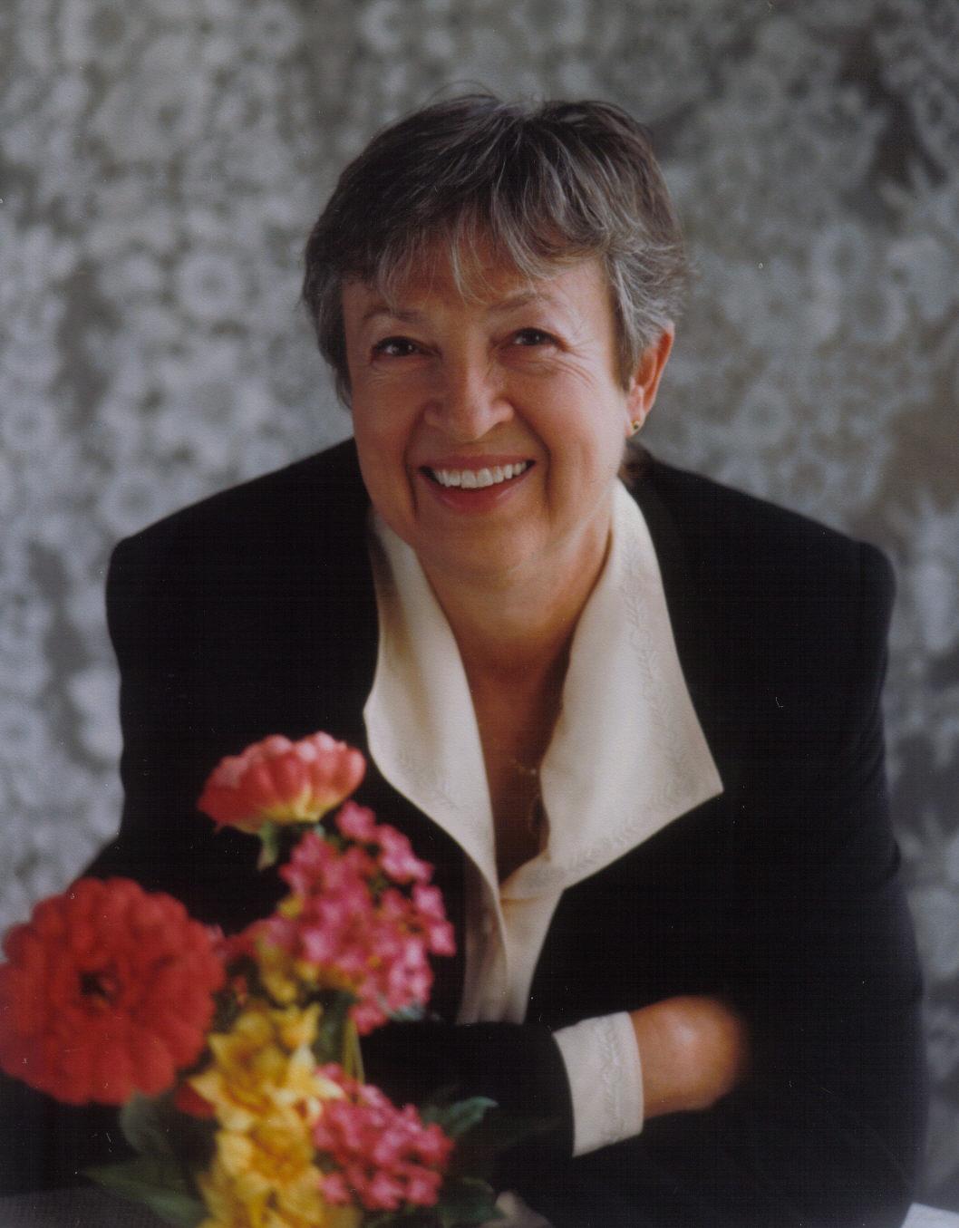 Debra Maddox