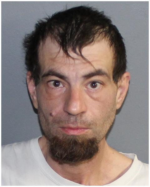 38 Year Old Mattoon Man Charged with Domestic Battery