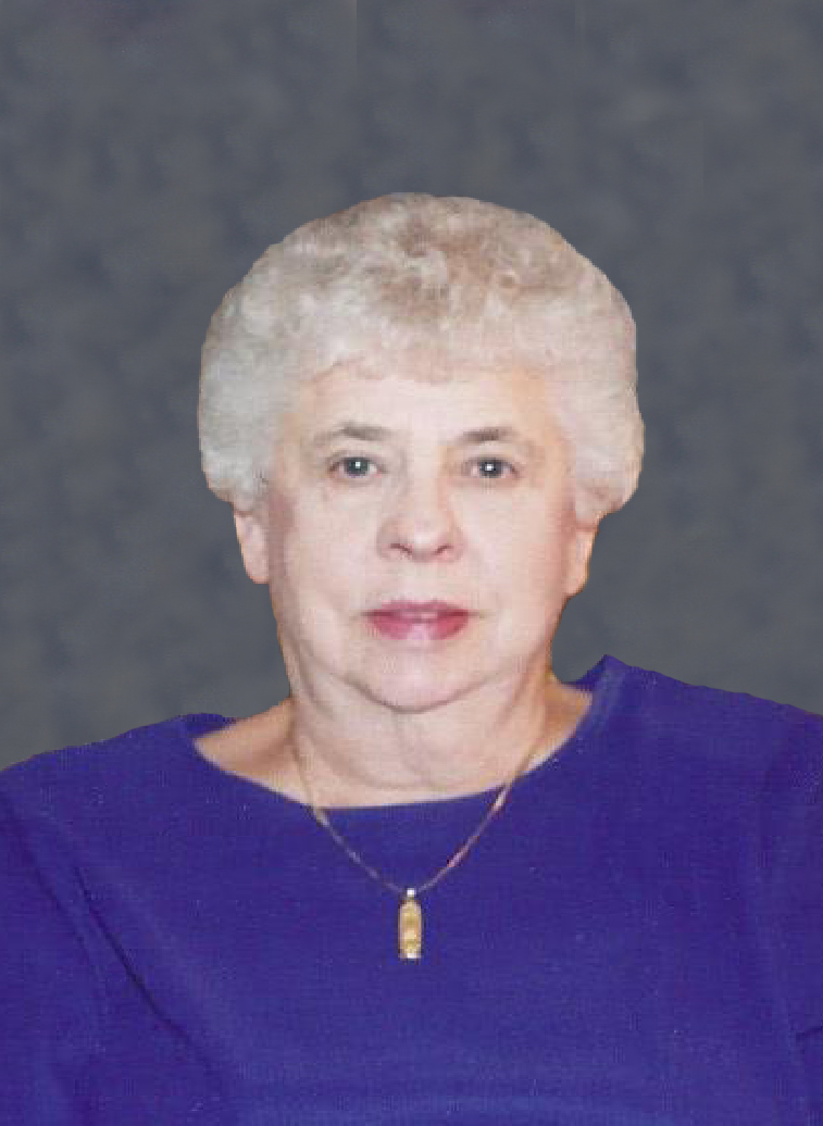 Letha Marie (Lindley) Smith