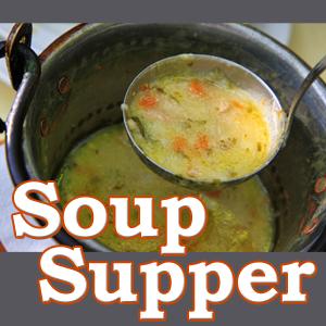 Soup Supper in Beecher City