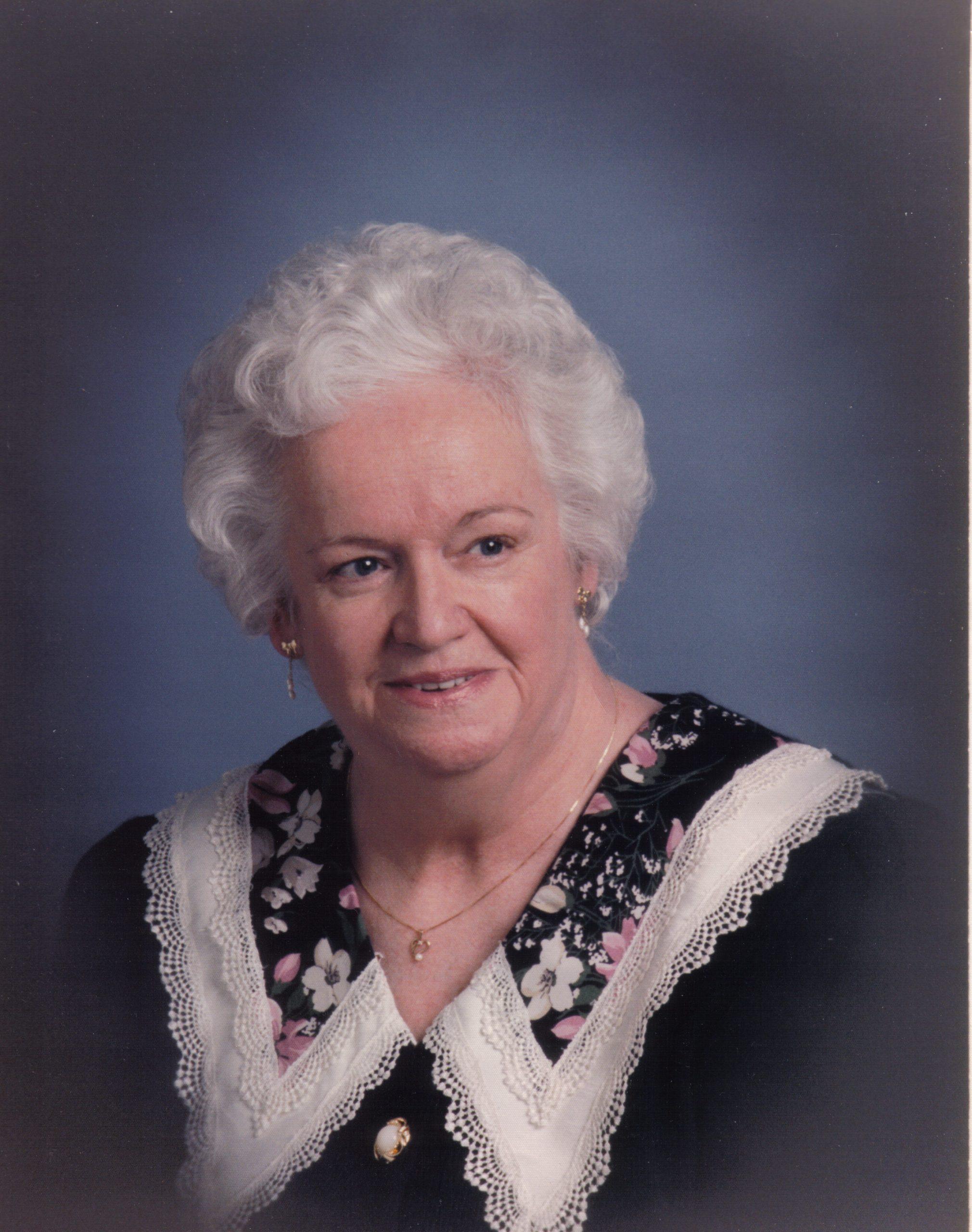 Maxine Catherine Van Meter