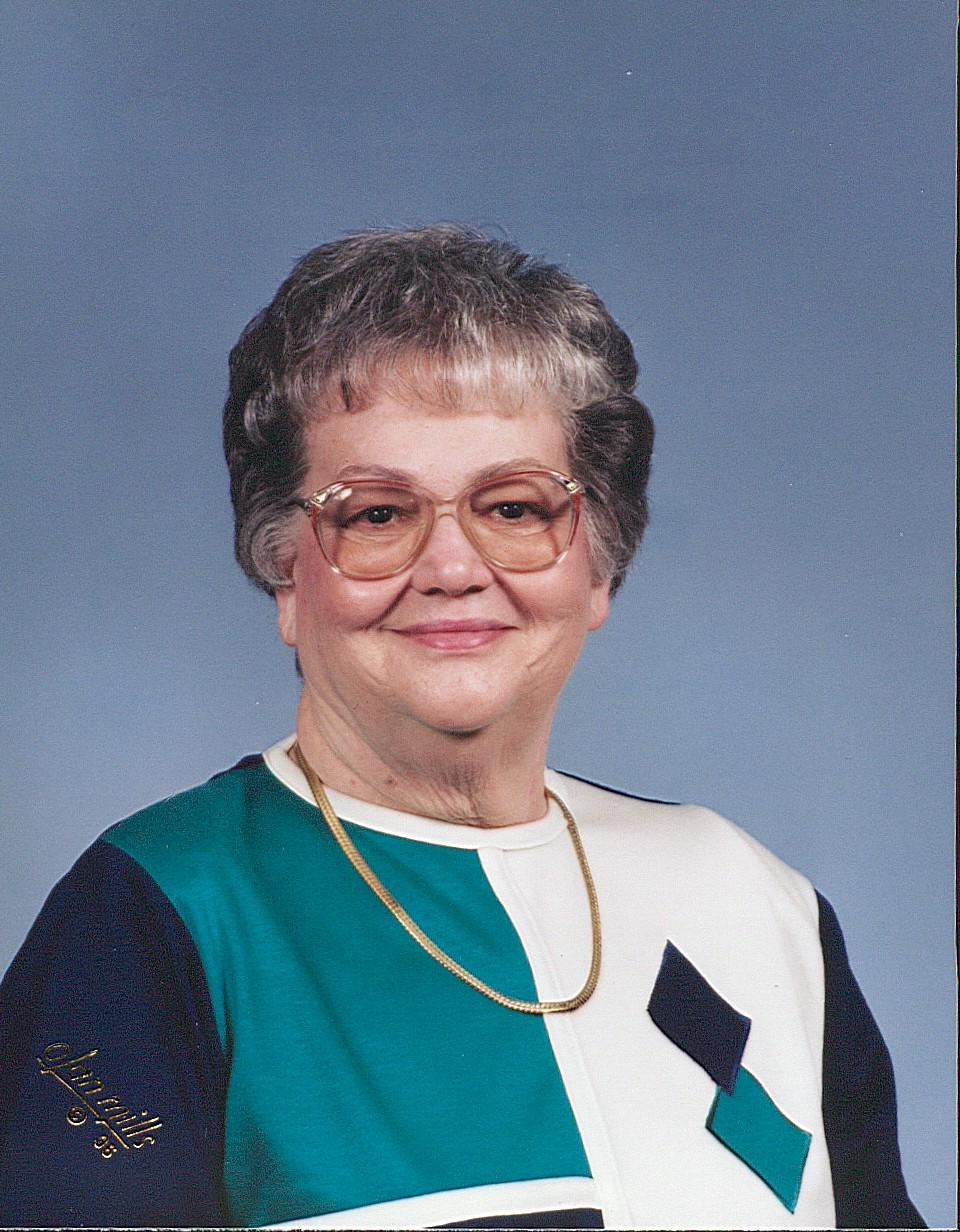 Helen J. Weakly