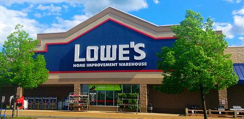 Lowe's to End Sponsorship of 7-time NASCAR Champion Johnson