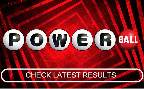Tonight's Powerball Numbers (03/31)
