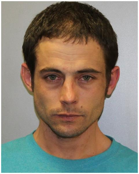 Brewster Facing Several Charges including Possession of Meth