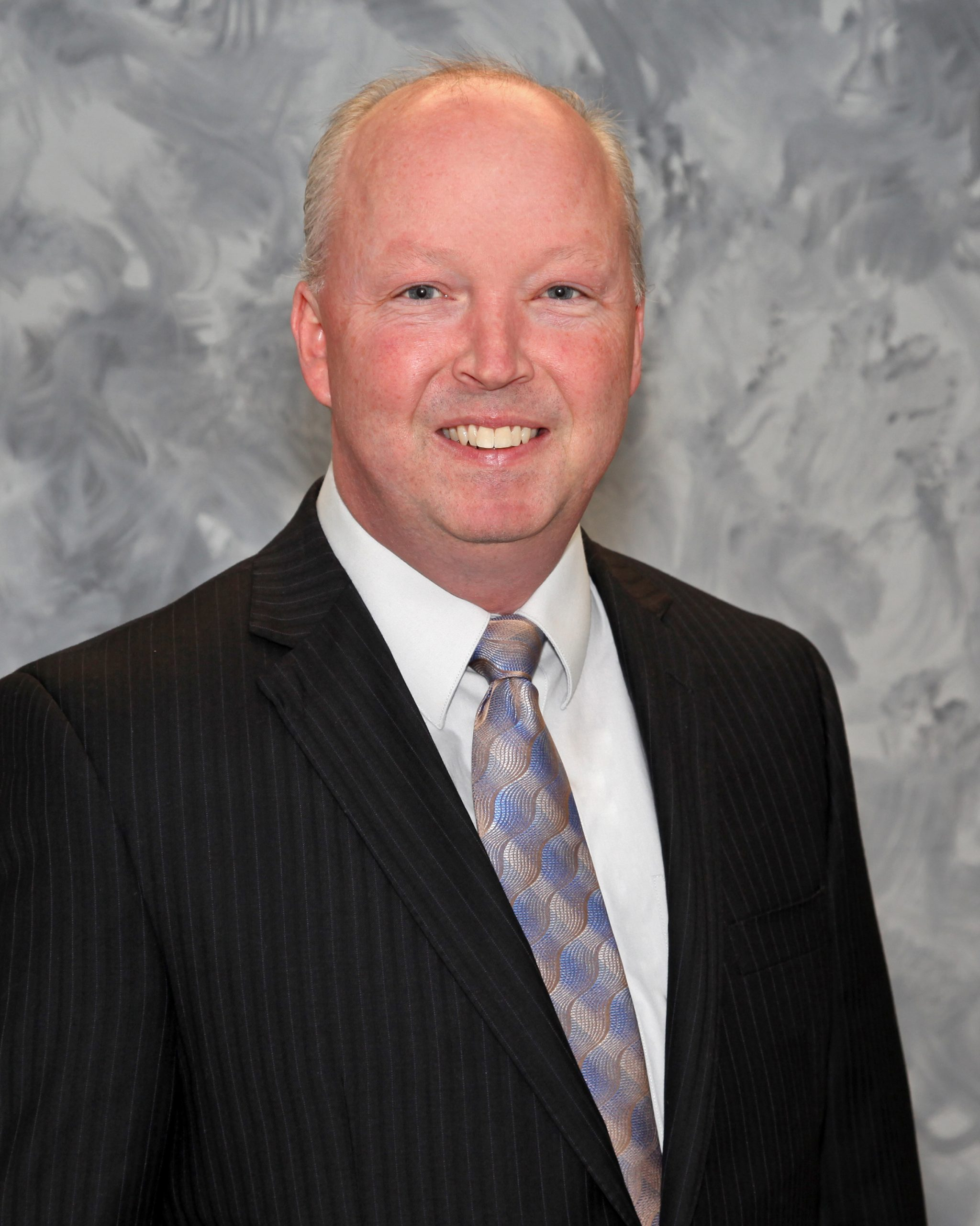 Dr. Ryan Jennings, Chief Medical Officer at HSHS St. Anthony's Memorial Hospital, receives Certified Physician Executive Credentialing