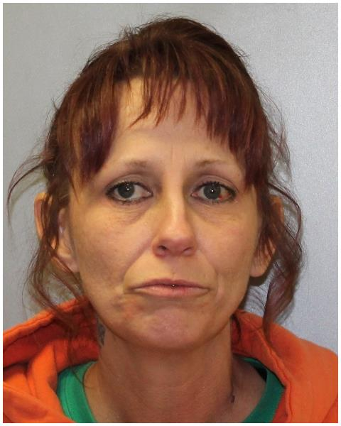 Charleston Woman Facing Two Charges from Arrest in Mattoon