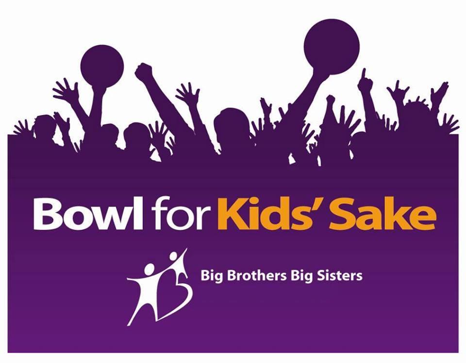 Rock 'N Bowl for Kids' Sake