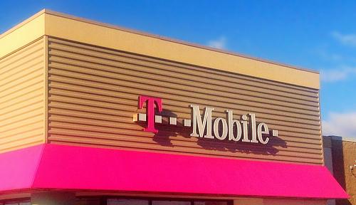 """T-Mobile Fined 40-Million-Dollars For """"False Rings"""""""