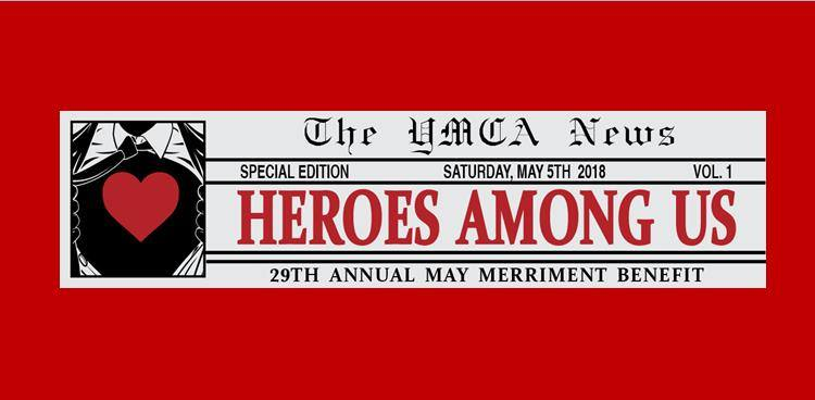 29th Annual May Merriment