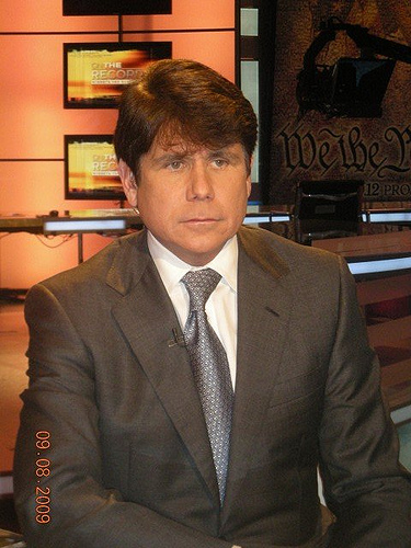 U.S. Supreme Court Again Turns Down Blagojevich Appeal