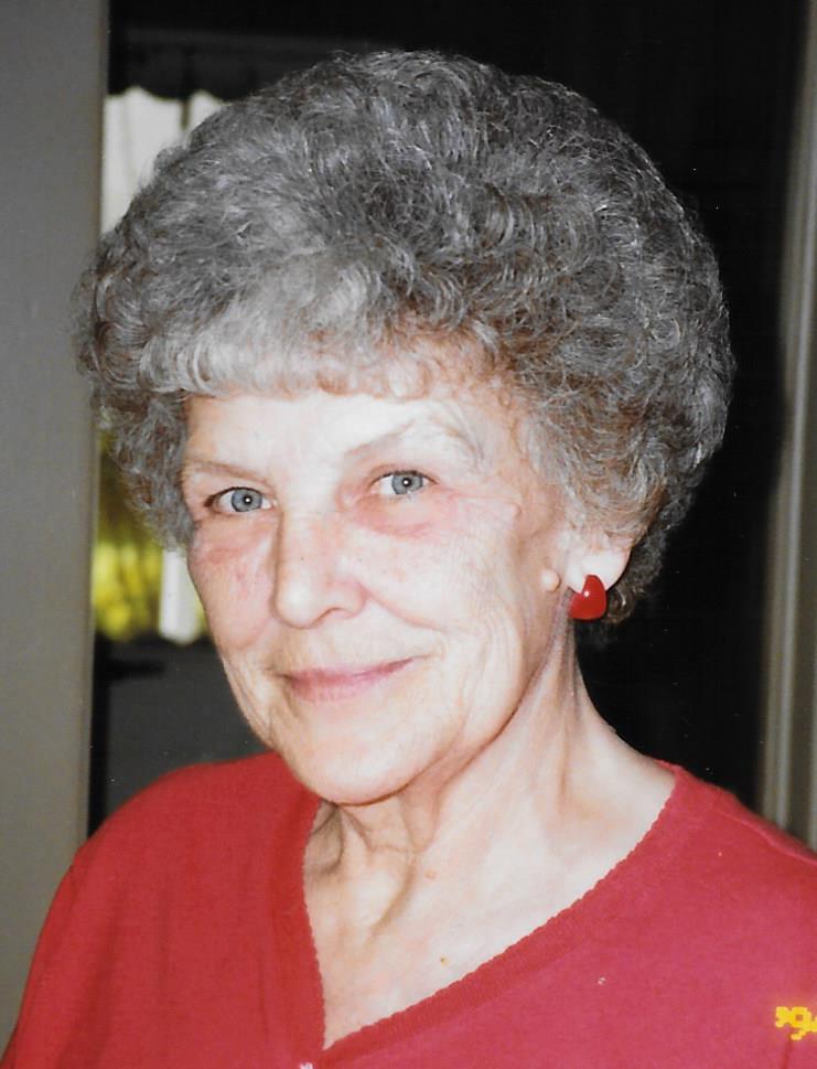 Margaret Ann Brackett