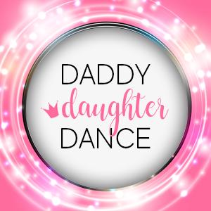 Daddy Daughter Dance in Martinsville