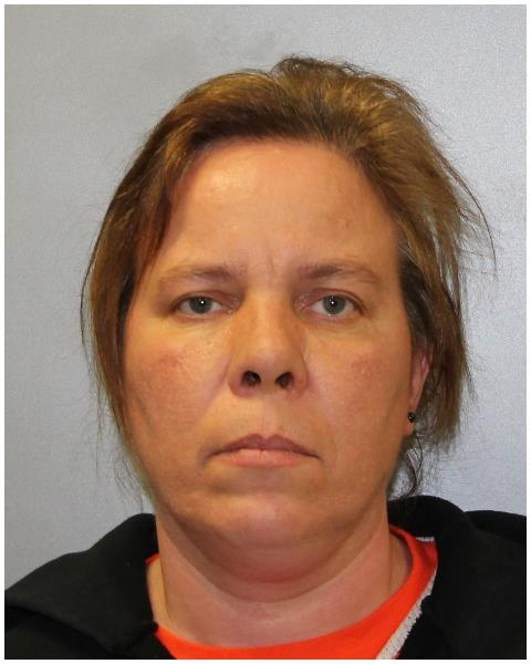 Mattoon Woman Arrested for the Offense of Aggravated Assault