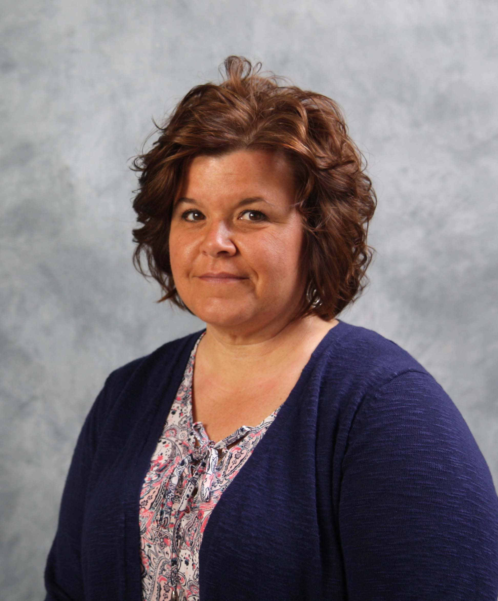Ellen Trainor honored with Lake Land College's  Outstanding Part-Time Faculty Award