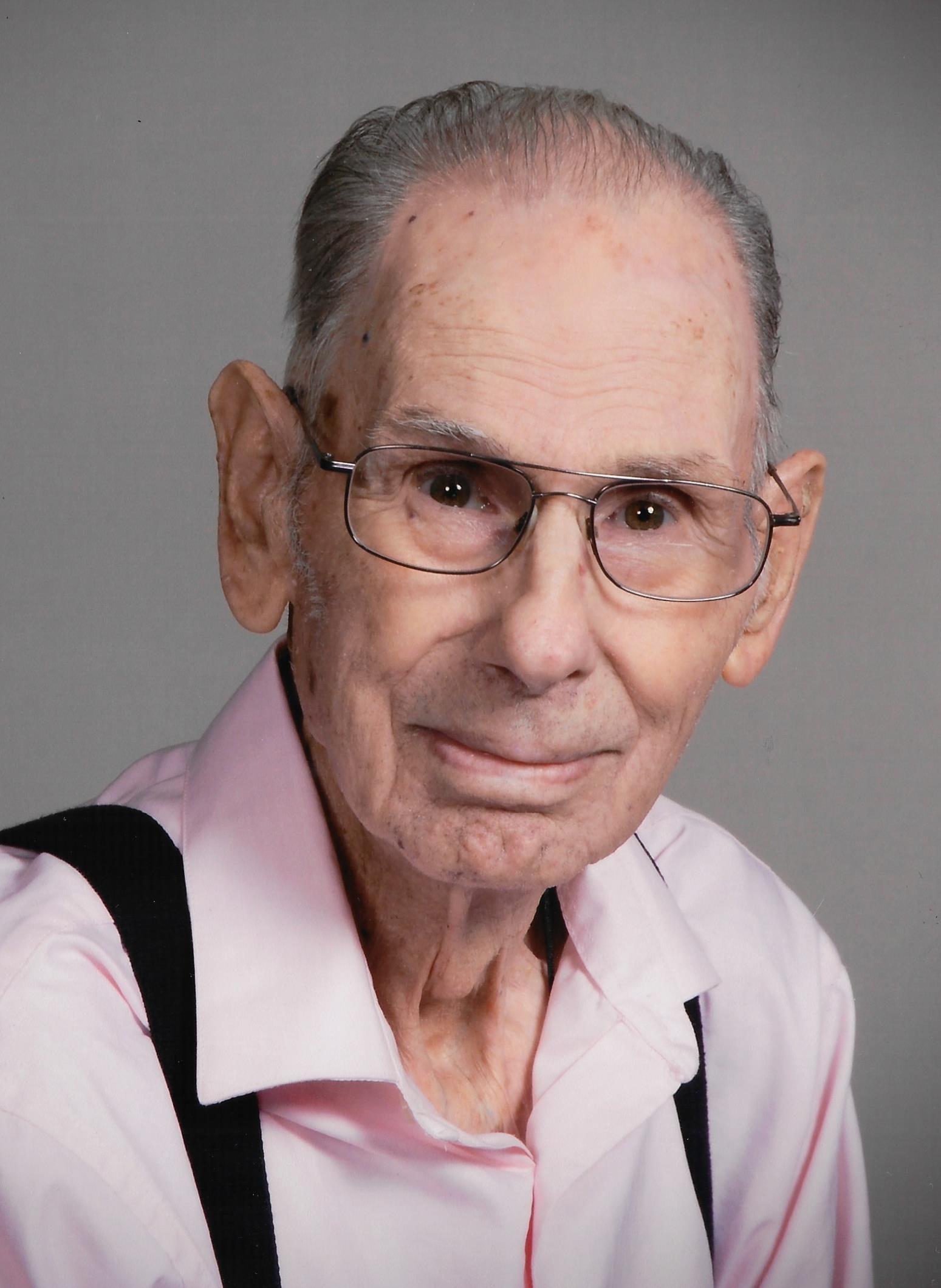 Marvin E. Elmore
