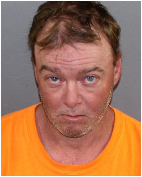 Mattoon Man charged with Domestic Battery and Possession of Controlled Substance