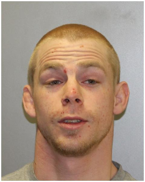 Mattoon Man Charged with Burglary and Criminal Trespass to Property