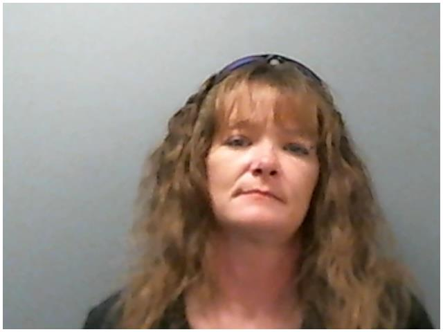 Charleston Woman Charged with Fleeing or Attempting to Elude a Police Officer