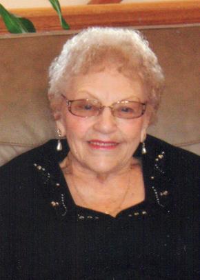 Winnie Ruth Phillips