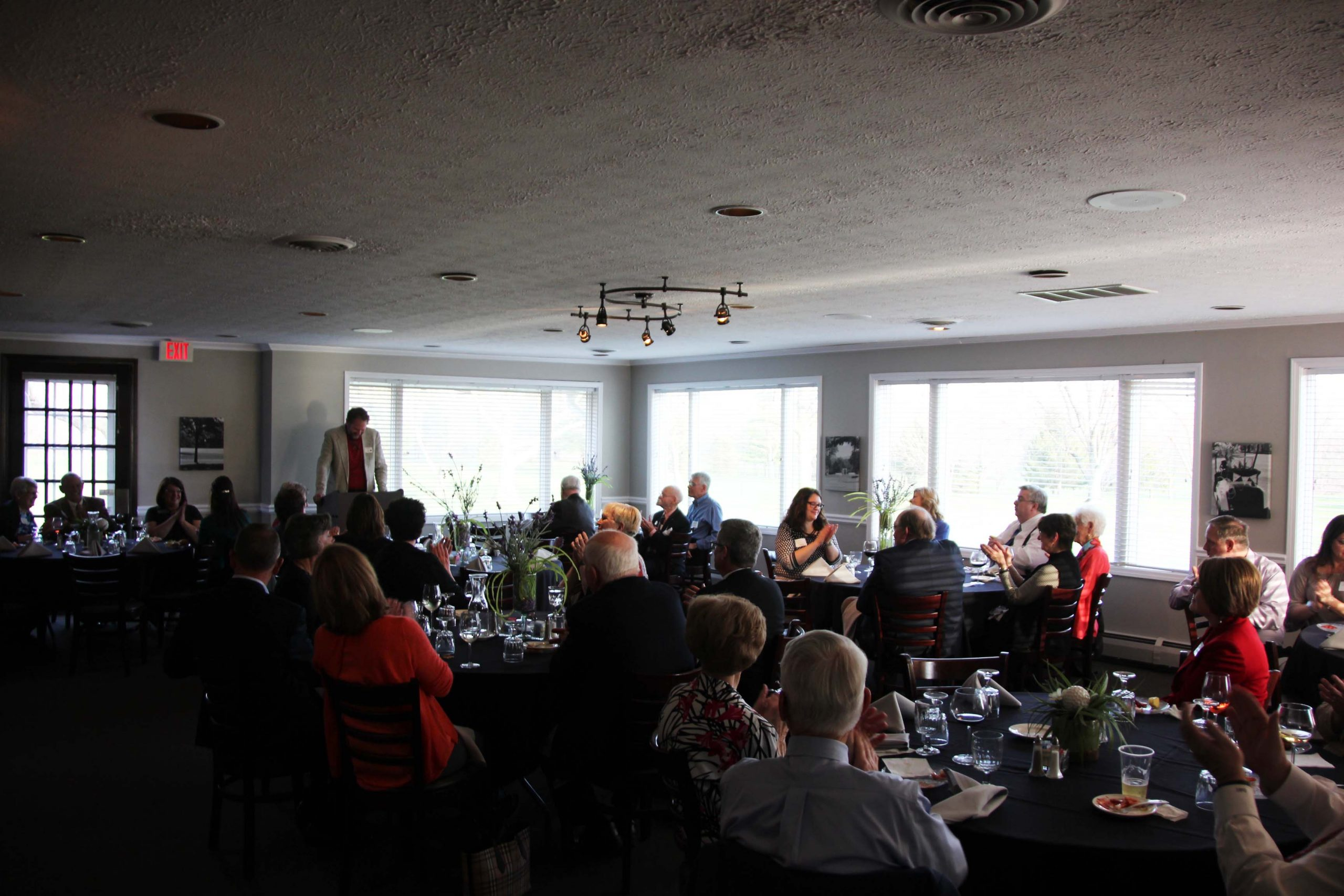 Lake Land College Foundation Honors Donors at Annual Reception