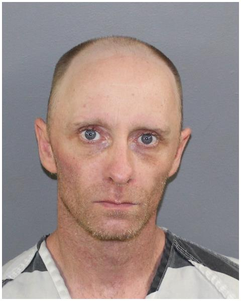 Arthur Man Facing Charges of Possession of Meth