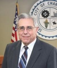 Charleston Mayor has Passed Away
