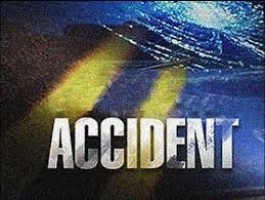 Oblong Man Injured in Jasper County Accident, Early Sunday Morning