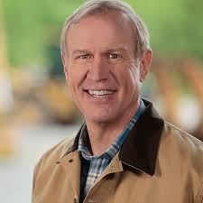 Governor Rauner Signs Education Bill