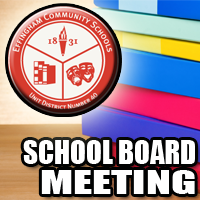 Effingham Unit 40 School Board Approves Amended Budget for FY15