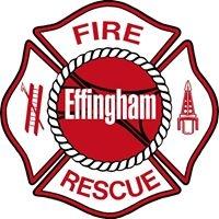 Effingham Fire Fighter Stops Assault at Rest Area Near Rantoul