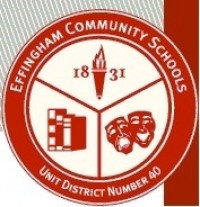 Effingham Unit 40 School Board Prepares for New School Year