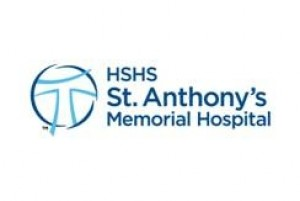 St. Anthony's Memorial Hospital Providing Hearing & Vision Screenings for Effingham County Schools