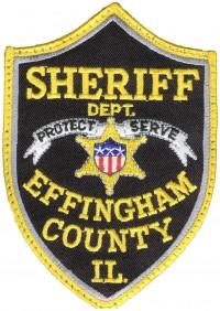 Effingham County Sheriff's Office Joining Southeastern Illinois Drug Task Force