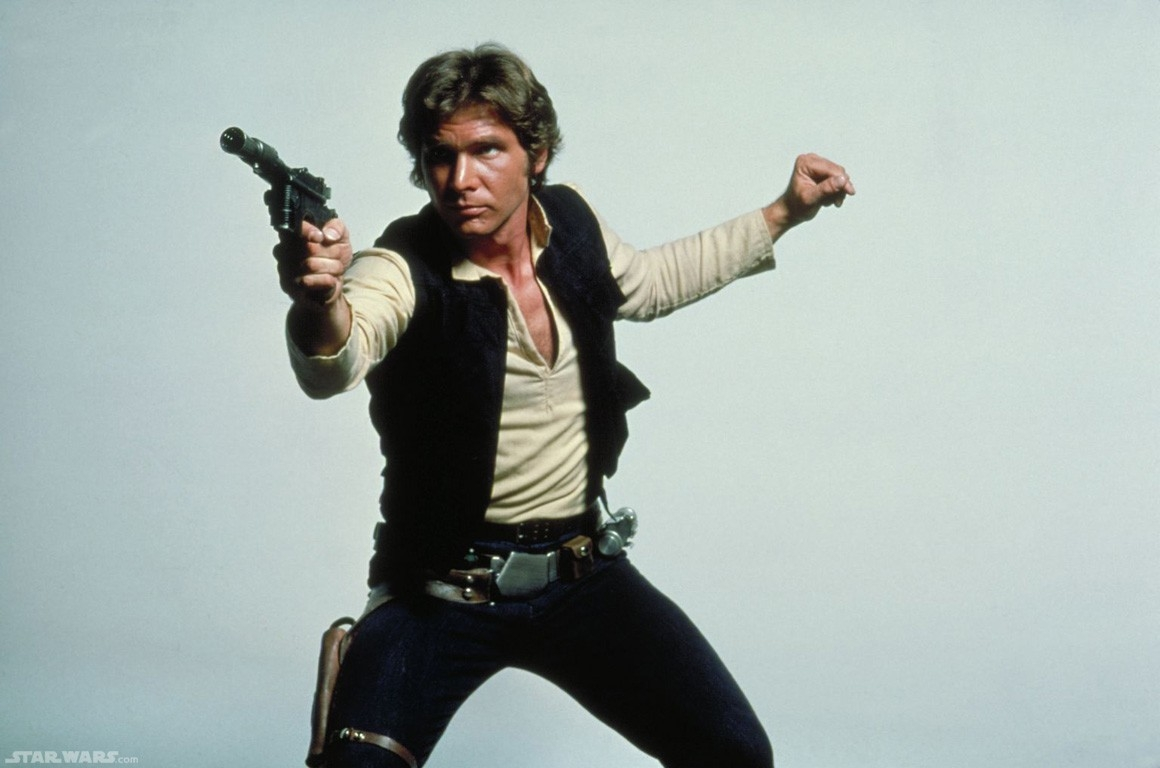 The Shortlist: Who Will Play the Young Han Solo in Upcoming Spin-off?