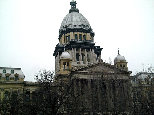 Latest Budget Plan: Six More Illinois Casinos