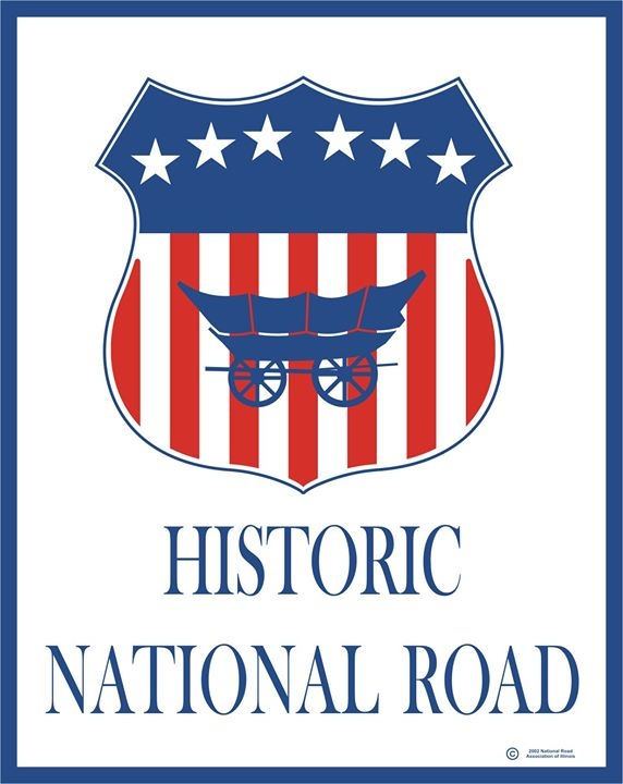 Effingham County Board to Dedicate Kiosk to National Road Association