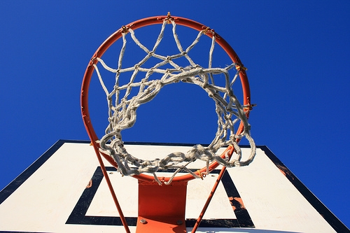 Basketball Camp at Altamont High School in June