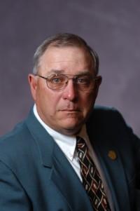 Jim Shaffer to receive Lake Land College Distinguished Service Award