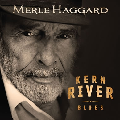New Merle Haggard Song set to Release Today