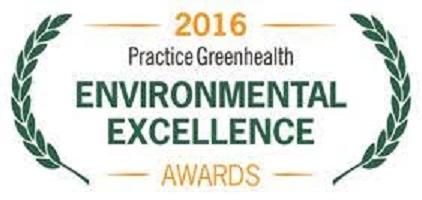 HSHS St. Anthony's Named Practice Greenhealth 'Partner for Change.'