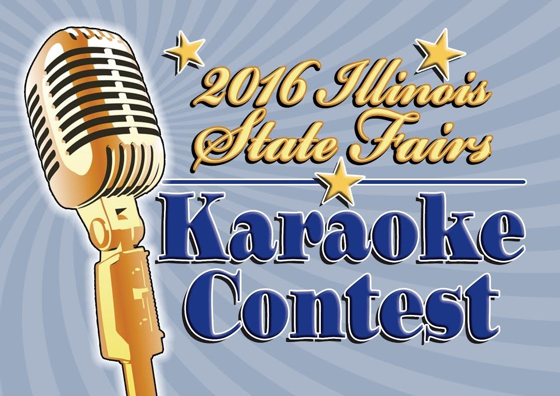 State Karaoke Contest Tonight at Jasper County Fair