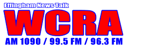 WCRA Branding Bar