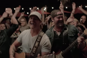 Lee Brice and Jerrod Niemann have released music video