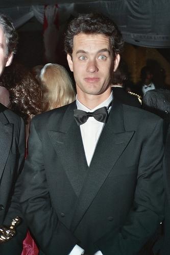 Happy Birthday Tom Hanks