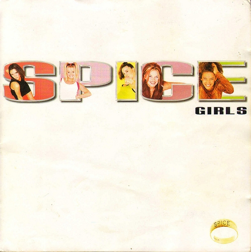 Spice Girls Hit Turns 20 This Weekend
