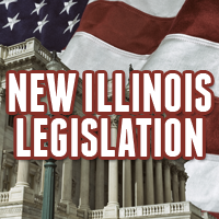 Illinois Has Nearly 200 New Laws