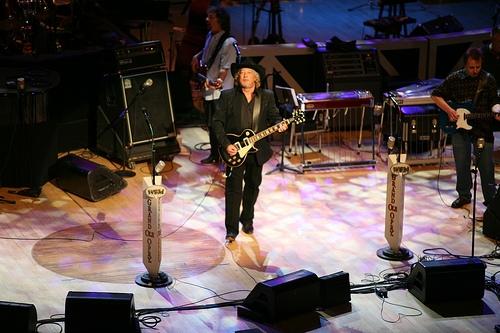 "John Anderson Releases Bluegrass Version of ""Seminole Wind"""
