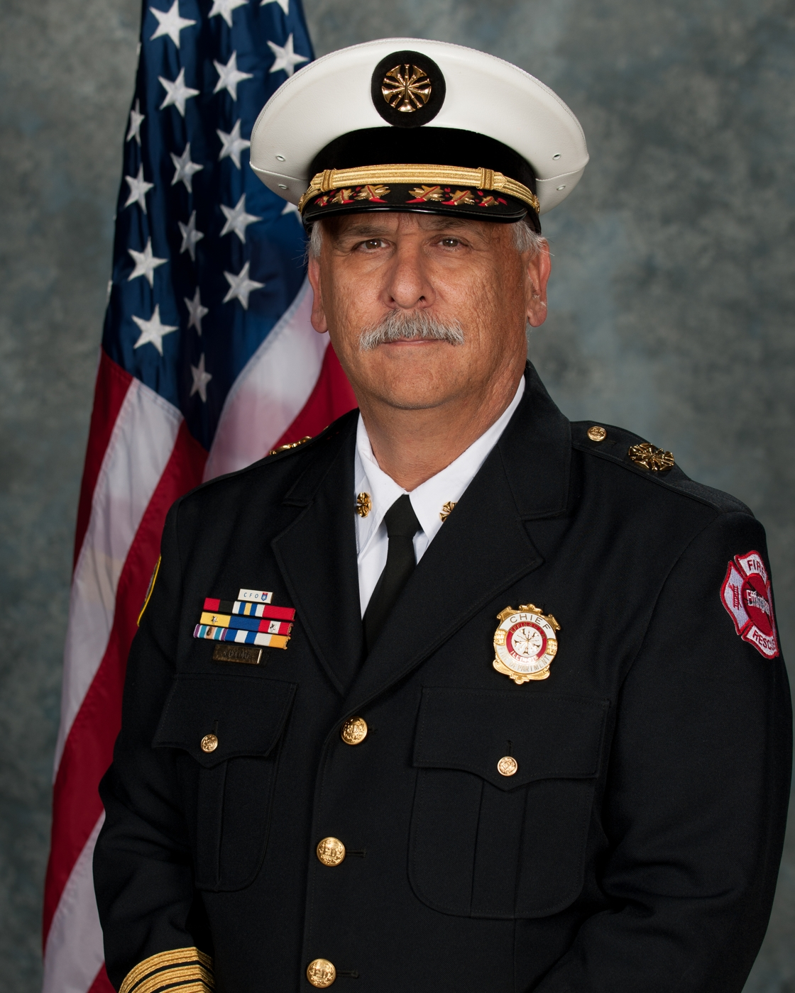 Effingham Fire Chief Holomy Appointed Chairman of Illinois Fire Advisory Commission